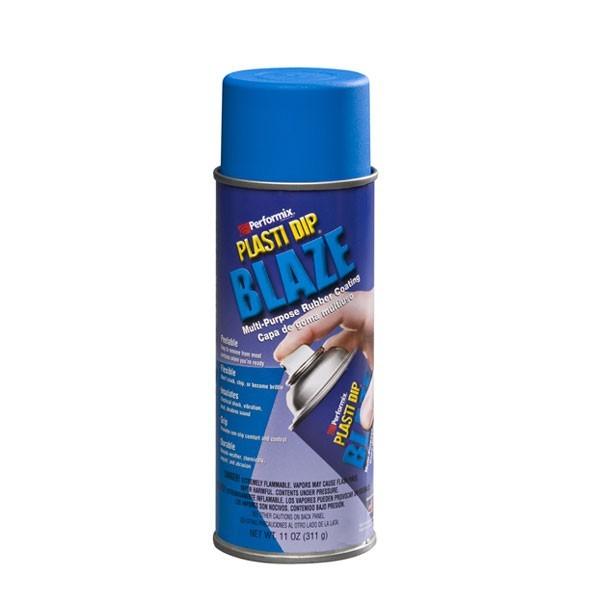 Bleu Fluo en aérosol 400ml
