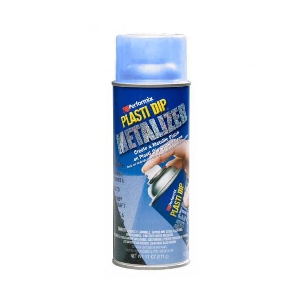 Metalizer Bleu en aérosol 400ml